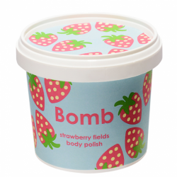 "BODY POLISH ""STRAWBERRY FIELDS"""