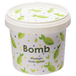 "BODY POLISH ""LIMELIGHT"""