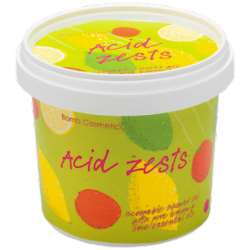 "GEL DE DUCHA GELATINA ""ACID ZESTS"" 365ML"