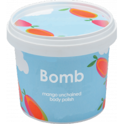 "BODY POLISH ""MANGO UNCHAINED"""