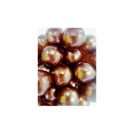 Perlas de Baño Vainilla