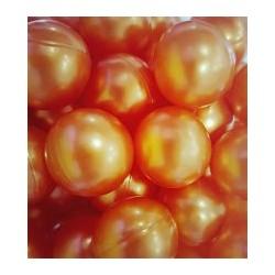Perlas de Baño Naranja